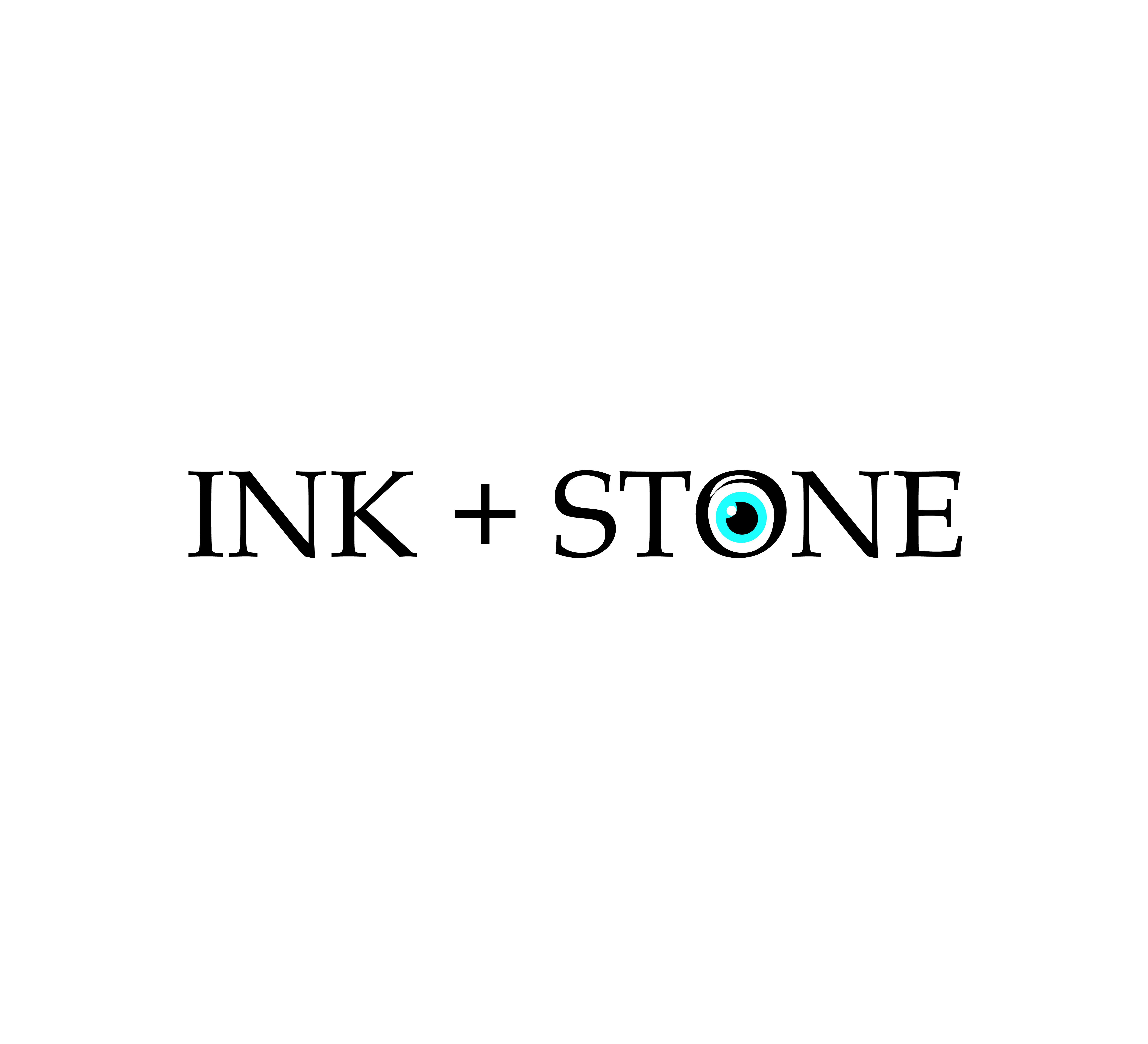 ink and stone logo