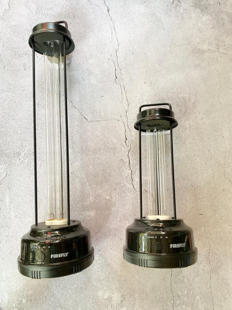Firefly UV Lamp