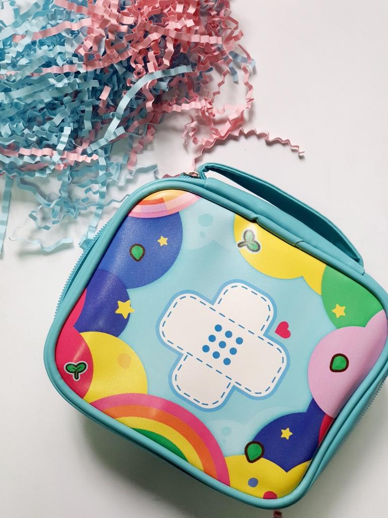 Tiny Buds PR Kit: Tiny Buds Baby First Aid Kit